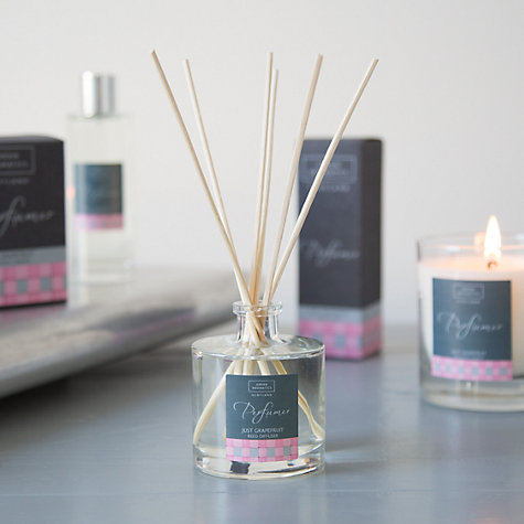 Buy Arran Aromatics Just Grapefruit Scented Candle Online at johnlewis.com