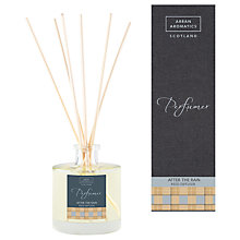 Buy Arran Aromatics After The Rain Diffuser, 100ml Online at johnlewis.com