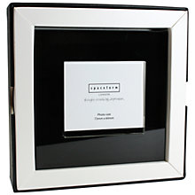 Buy Spaceform Block Colour Photo Frame, Medium Online at johnlewis.com