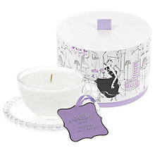 Buy Urban Apothecary White Tea Teacup Scented Candle Online at johnlewis.com