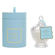 Buy Urban Apothecary Candied Frangipan Jar Candle Online at johnlewis.com