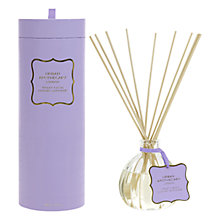Buy Urban Apothecary Candied Violet Diffuser, 200ml Online at johnlewis.com