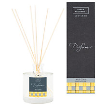 Buy Arran Aromatics Wild Gorse Diffuser, 100ml Online at johnlewis.com