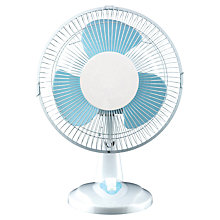 Buy NSA'UK DF-9W Desk Fan Online at johnlewis.com