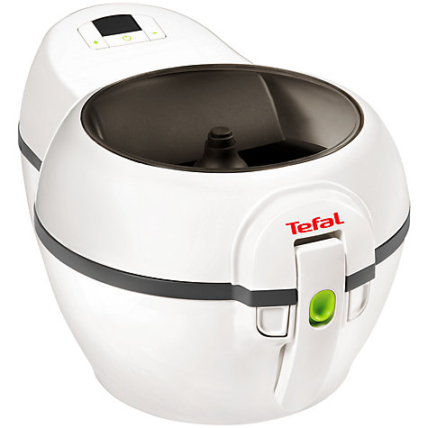 Buy Tefal ActiFry Mini Low Fat Fryer, White Online at johnlewis.com