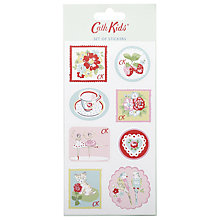 Buy Cath Kidston Set of Stickers Online at johnlewis.com