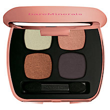 Buy bareMinerals READY® Eyeshadow 4.0, The True Romantic Online at johnlewis.com