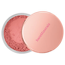 Buy bareMinerals Swoon Blush Online at johnlewis.com