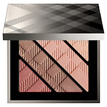 Buy Burberry Beauty Complete Eye Palette, Rose No.10 Online at johnlewis.com