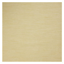 Buy John Lewis Belle Woven Jacquard Fabric, Citrine, Price Band B Online at johnlewis.com