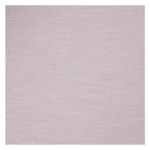 Buy John Lewis Belle Woven Jacquard Fabric, Pale Cassis, Price Band B Online at johnlewis.com