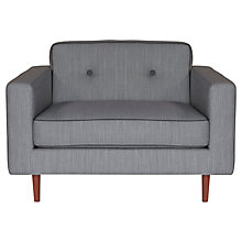 Buy Matthew Hilton for Case Moulton Armchair Online at johnlewis.com