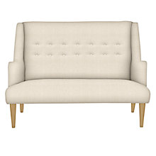 Buy John Lewis Blair Petit Sofa, Teramo Natural Online at johnlewis.com