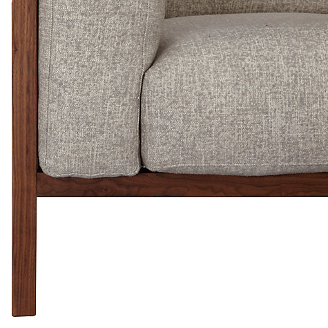 Buy John Lewis Heming Large Sofa, Torino Online at johnlewis.com