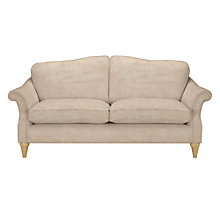 Buy John Lewis Kingsley Large Sofa, Rivoli Putty Online at johnlewis.com