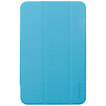 Buy Lenovo Folio Case with Screen Protector for IdeaTab A3000 Online at johnlewis.com