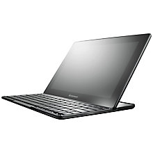 Buy Lenovo Bluetooth Keyboard Cover for IdeaTab S6000 Online at johnlewis.com