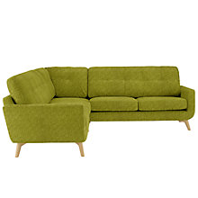 Buy John Lewis Barbican Corner Sofa Online at johnlewis.com