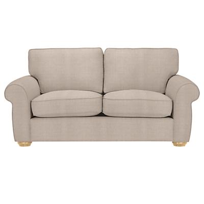 John Lewis Madison Small Sofa, Bala Putty