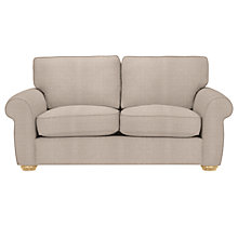 Buy John Lewis Madison Small Sofa, Bala Putty Online at johnlewis.com