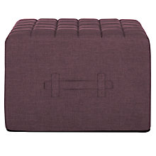 Buy House by John Lewis Kix Single Sofa Bed Online at johnlewis.com