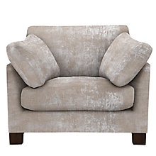 Buy John Lewis Ikon Armchair, Como French Grey Online at johnlewis.com