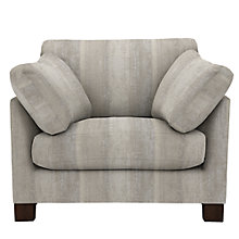 Buy John Lewis Ikon Armchair, Vienna Natural Online at johnlewis.com