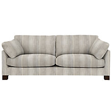 Buy John Lewis Ikon Grand Sofa, Vienna Natural Online at johnlewis.com