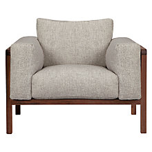Buy John Lewis Heming Armchair, Torino Online at johnlewis.com