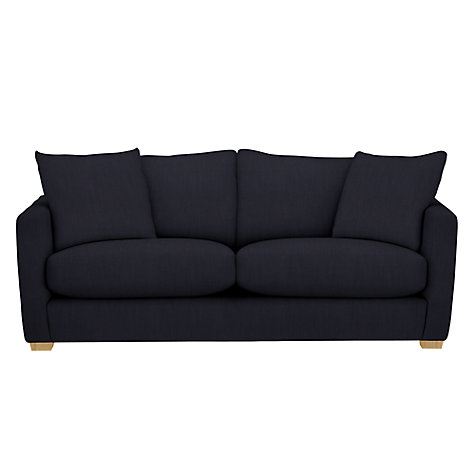 Buy John Lewis Baxter Sofa Range Online at johnlewis.com