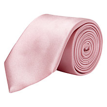 Buy Chester Barrie Silk Satin Tie Online at johnlewis.com