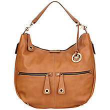 Buy Fiorelli Alex Hobo, Tan Online at johnlewis.com