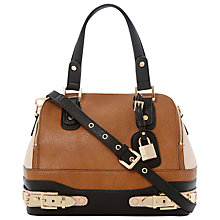 Buy Dune Dazeyzip Shoulder Bag, Multi Online at johnlewis.com