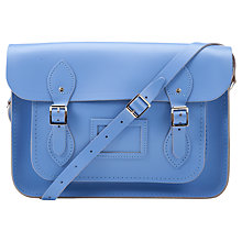"Buy The Cambridge Satchel Company The Classic 13"" Satchel Online at johnlewis.com"