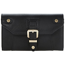 Buy Dune Kbucks Buckle Trim Purse Online at johnlewis.com