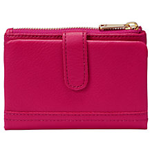 Buy Fossil Erin Tab Multifunction Purse Online at johnlewis.com