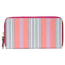 Buy Fossil Key-Per Zip Clutch Online at johnlewis.com
