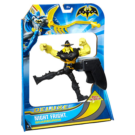 Buy Batman Trade Up Figure, Assorted Online at johnlewis.com