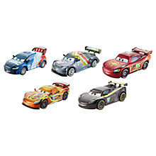 Buy Disney Cars Oversized Cars, Assorted Online at johnlewis.com