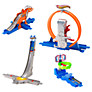 Buy Hot Wheels Workshop Track Builder System, Assorted Online at johnlewis.com