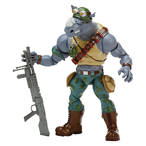 Buy Teenage Mutant Ninja Turtles Bebop Or Rocksteady, Assorted Online at johnlewis.com