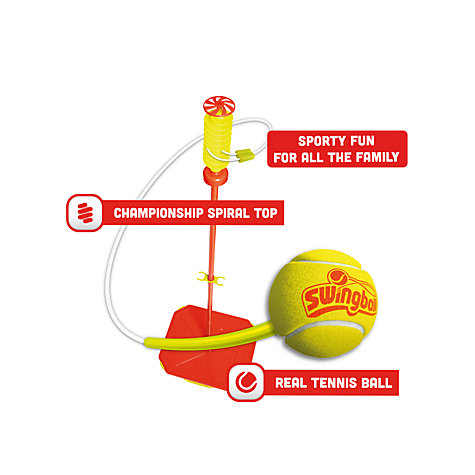Buy Mookie Toys Swingball Game Online at johnlewis.com