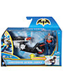 Batman Transforming Chopper, Assorted