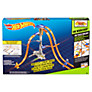 Buy Hot Wheels Workshop Track Builder 5-Lane Tower Starter Set Online at johnlewis.com