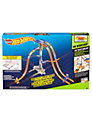 Hot Wheels Workshop Track Builder 5-Lane Tower Starter Set