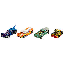 Buy Hot Wheels Colour Shifters Car, Assorted Online at johnlewis.com