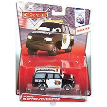 Buy Disney Cars Figure, Assorted Online at johnlewis.com