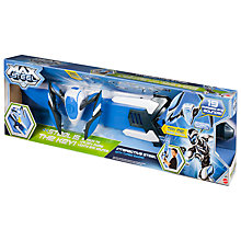 Buy Max Steel Interactive Steel Turbo Sword Online at johnlewis.com
