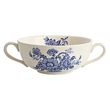 Buy Burleigh Charlotte Soup Cup Online at johnlewis.com