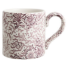 Buy Burleigh Claremont Mug Online at johnlewis.com